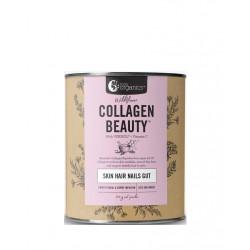 Nutra Organics-Collagen Beauty with Verisol + Vitamin C Wildflower 300g
