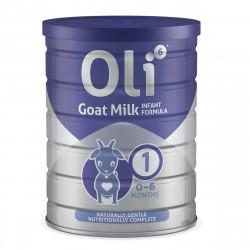 Oli6-Goat Milk Infant Formula Stage 1