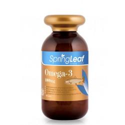 Springleaf-Omega-3 1000mg 200 Capsules