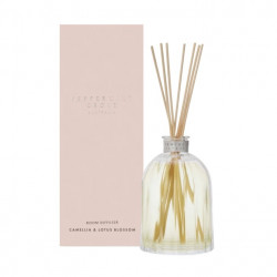 Peppermint Grove-Camellia & Lotus Blossom Large Room Diffuser 350ml