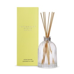 Peppermint Grove-Coconut & Lime Large Room Diffuser 350ml