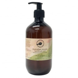 Perfect Potion-Australian Journey Hand & Body Wash 500ml