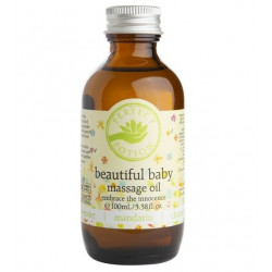Perfect Potion-Beautiful Baby Massage Oil 100ml