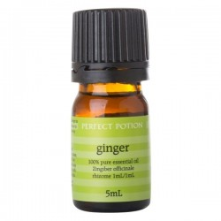 Perfect Potion-Ginger 5ml