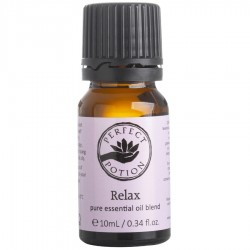 Perfect Potion-Relax Essential Oil Blend 10ml
