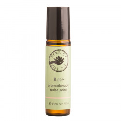 Perfect Potion-Rose Aromatherapy Pulse Point 14ml (Last Chance)