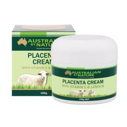 Australian by Nature-Placenta Cream 100g