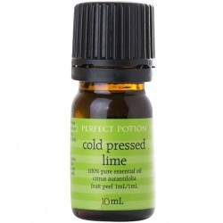 Perfect Potion-Lime, Cold Pressed 10ml (EXP: 01/22)