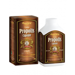 Toplife-Propolis Capsule 2000mg Max 365 Capsules