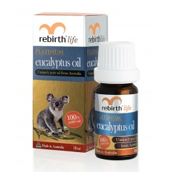 Rebirth-Platinum Eucalyptus Oil 10ml