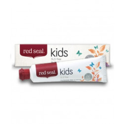 Red Seal-Kids Toothpaste 75g