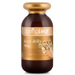 Springleaf-Royal Jelly 1000mg 100 Capsules