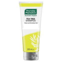 Thursday Plantation-Tea Tree Shampoo 200ml