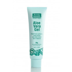 Thursday Plantation-Aloe Vera Gel 30g
