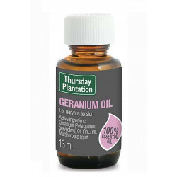 Thursday Plantation-Geranium Oil 13ml