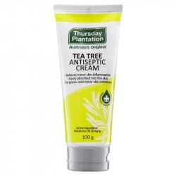 Thursday Plantation-Tea Tree Antiseptic Cream 100g
