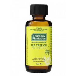 Thursday Plantation-100% Tea Tree Oil 100ml