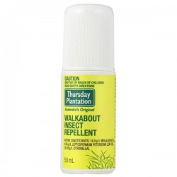 Thursday Plantation-Walkabout Insect Repellent 50ml