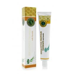 Springleaf-Eucalyptus Propolis Toothpaste with Fluoride 120g