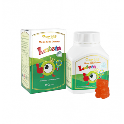 Toplife-Kids Mega Gummy Lutein 150g