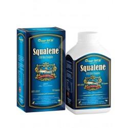 Toplife-Squalene 1000mg Max Complex 365 Capsules