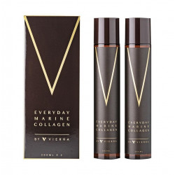 Vierra-Everyday Marine Collagen 2 x 200ml