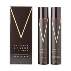 Vierra-Everyday Marine Collagen 2 x 200ml (EXP: 06/22)