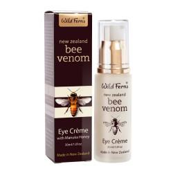 Wild Ferns-Bee Venom Eye Creme with Manuka Honey 30ml