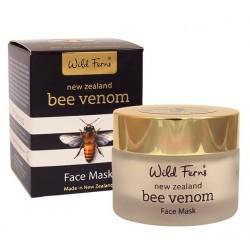 Wild Ferns-Bee Venom Face Mask 47g
