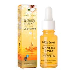 Wild Ferns-Manuka Honey Eye Serum 15ml