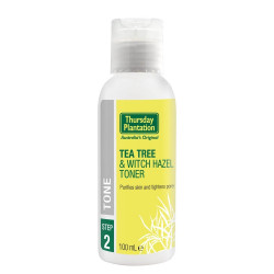 Thursday Plantation-Tea Tree & Witch Hazel Toner 100ml
