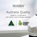Rosien-Bio-Placenta Skin Care 4pc Set