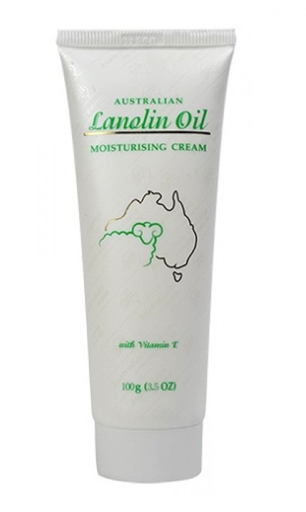 Nature S Beauty Lanolin Cream G