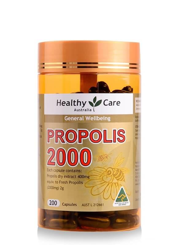 Nature S Care Royal Propolis Mg