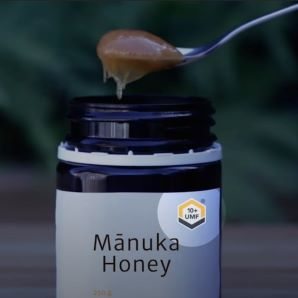 Why Manuka Honey is so expensive!