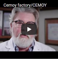 Cemoy factory/CEMOY