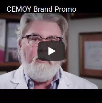 CEMOY Brand Promo