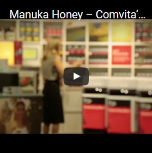 Manuka Honey – Comvita's Premium Quality Guarantee
