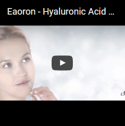 Eaoron - Hyaluronic Acid Collagen Essence III 10ml