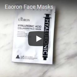 Eaoron Face Masks