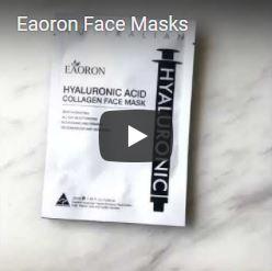 Eaoron Face Masks