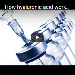 How hyaluronic acid works in your skincare | The science of your skincare