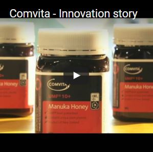 Comvita - Innovation story