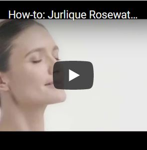 How-to: Jurlique Mist