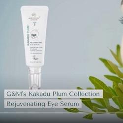 G&M-Kakadu Plum Rejuvenating Eye Serum