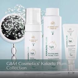 G&M Kakadu Plum Collection