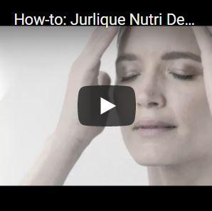 How-to: Jurlique Facial Serum