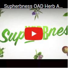 Supherbness OAD Thompson's Australia